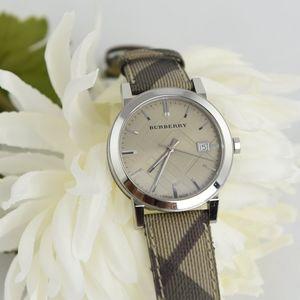 Unisex Burberry Watch